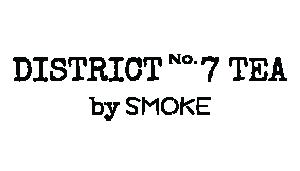 District No. 7 Tea