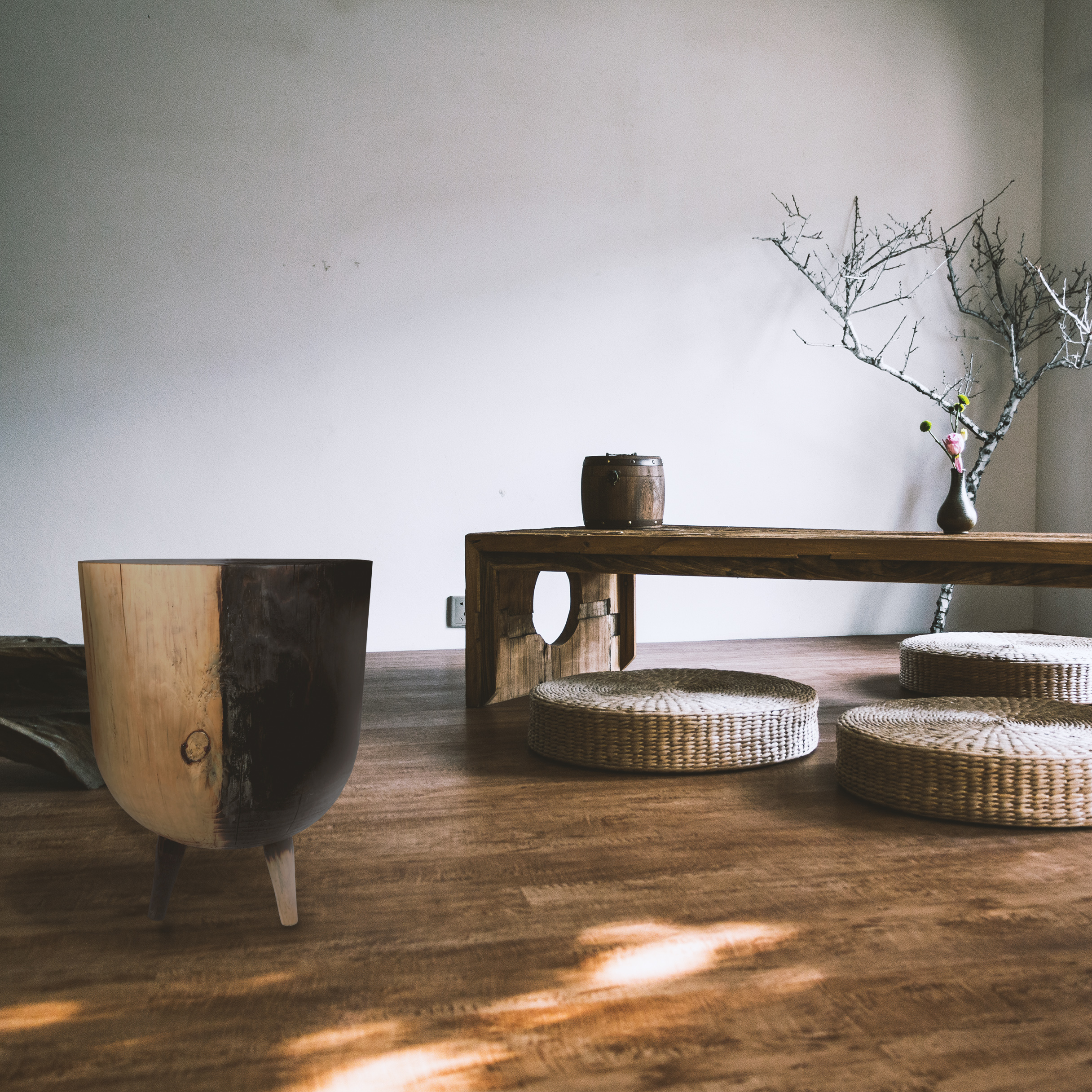 zen furniture
