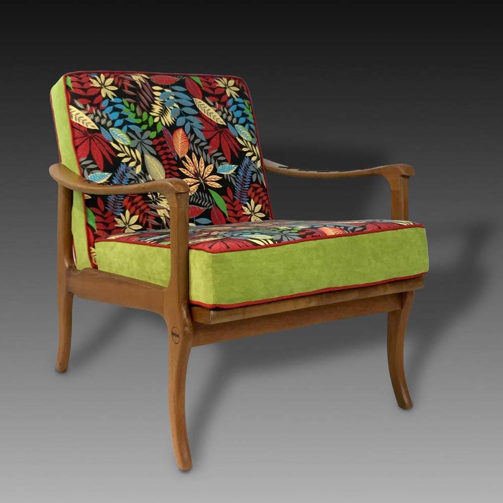 Archelle armchair square