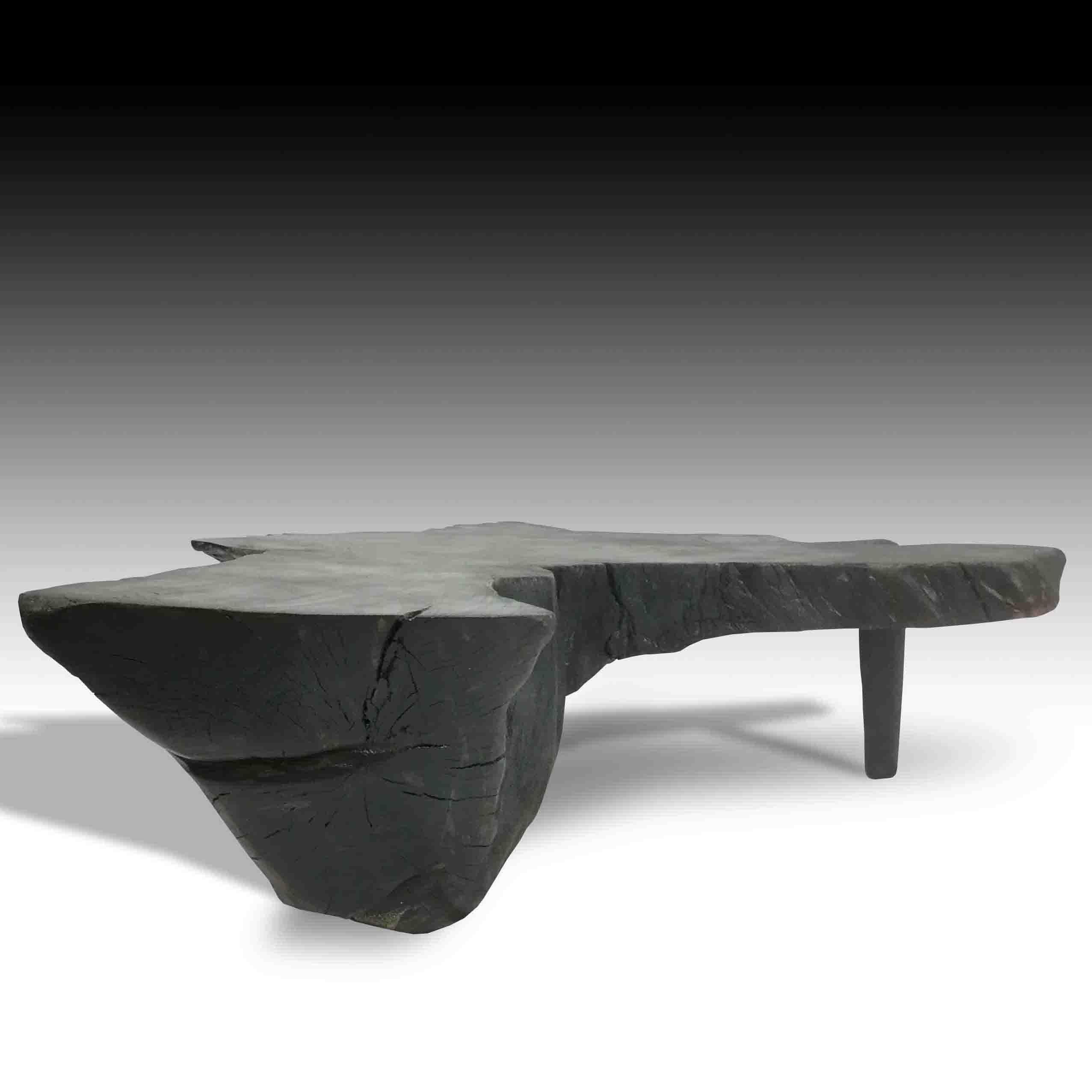 Black cloud table