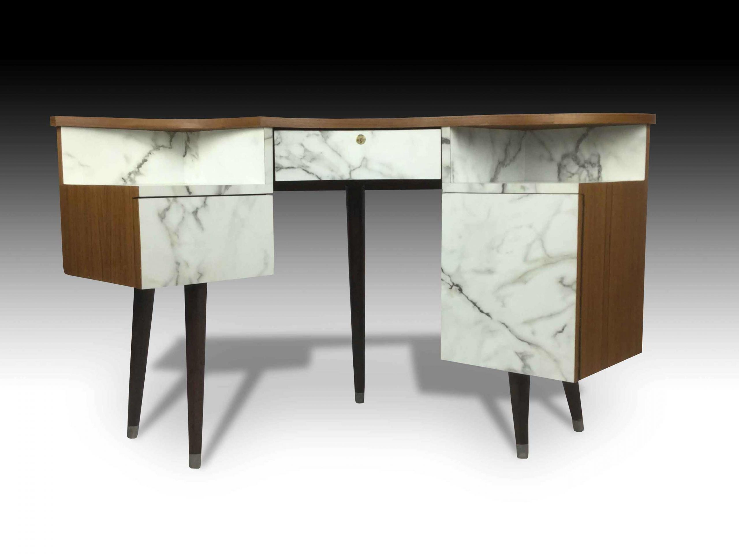 Ellsworth cabinet retro collection front view