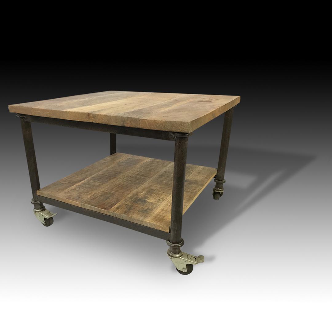 Alfini JR coffee table