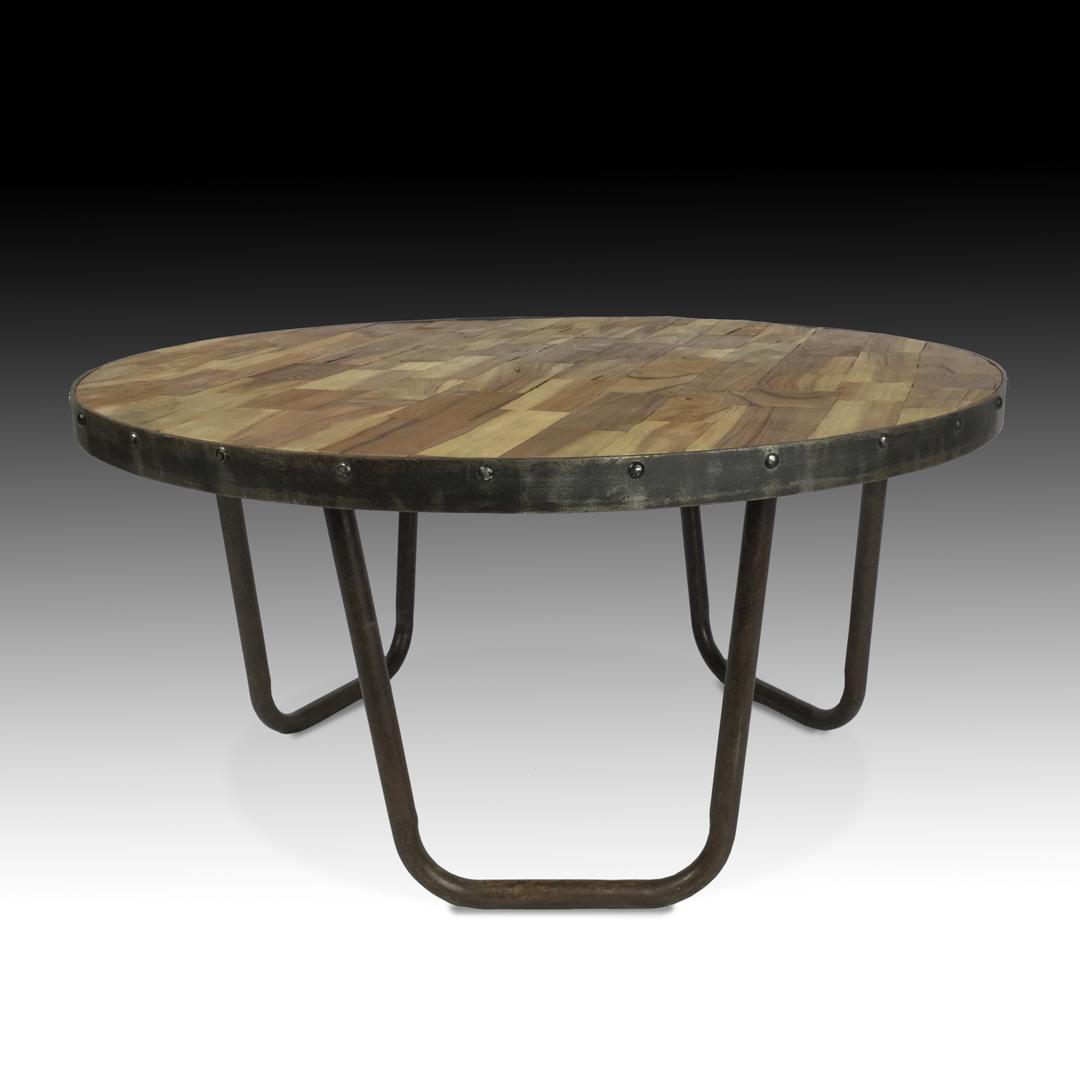 Connor coffee table square
