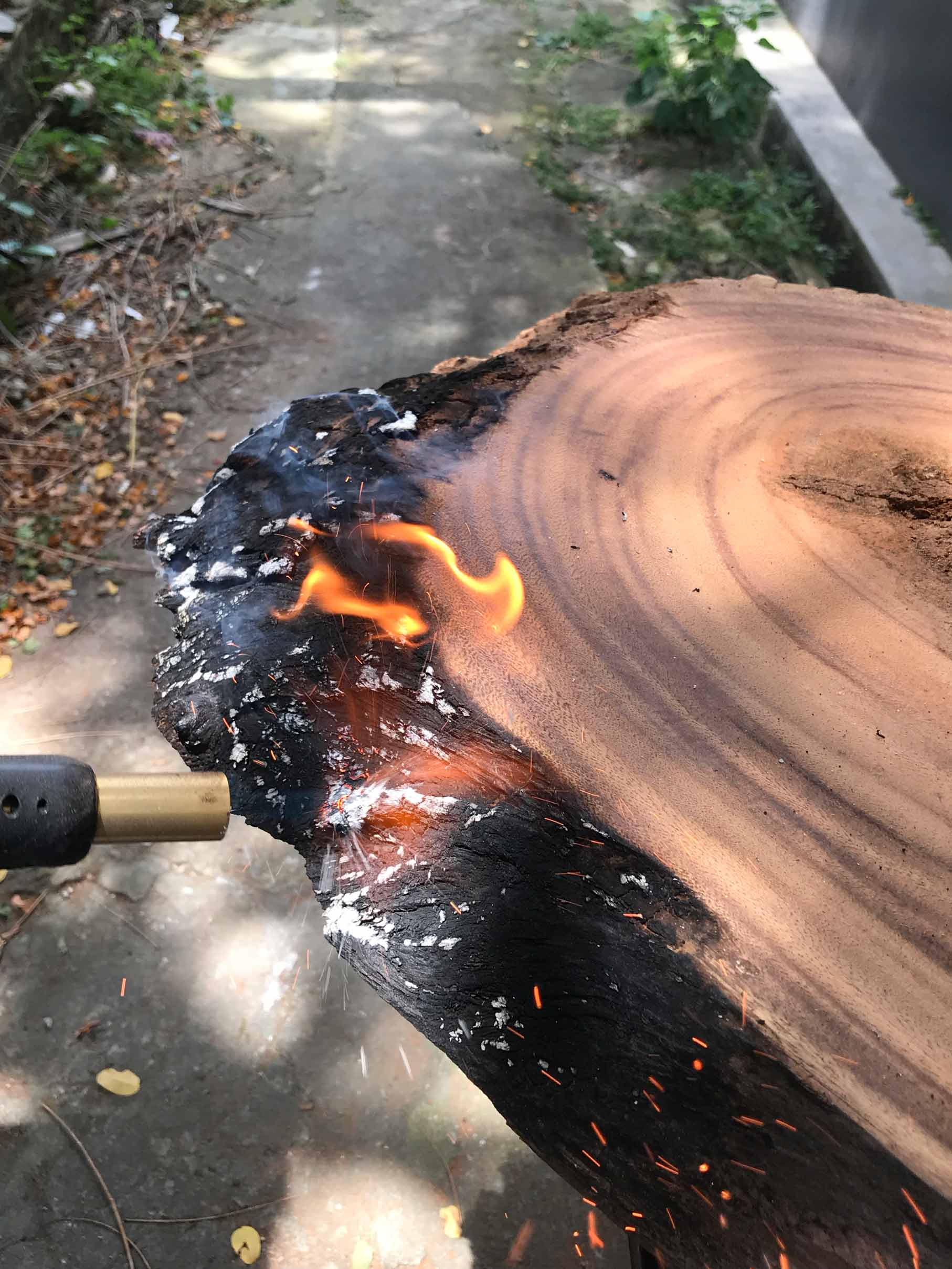 smoke handcrafted