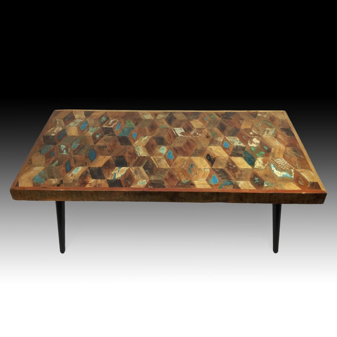 Issac series coffee table