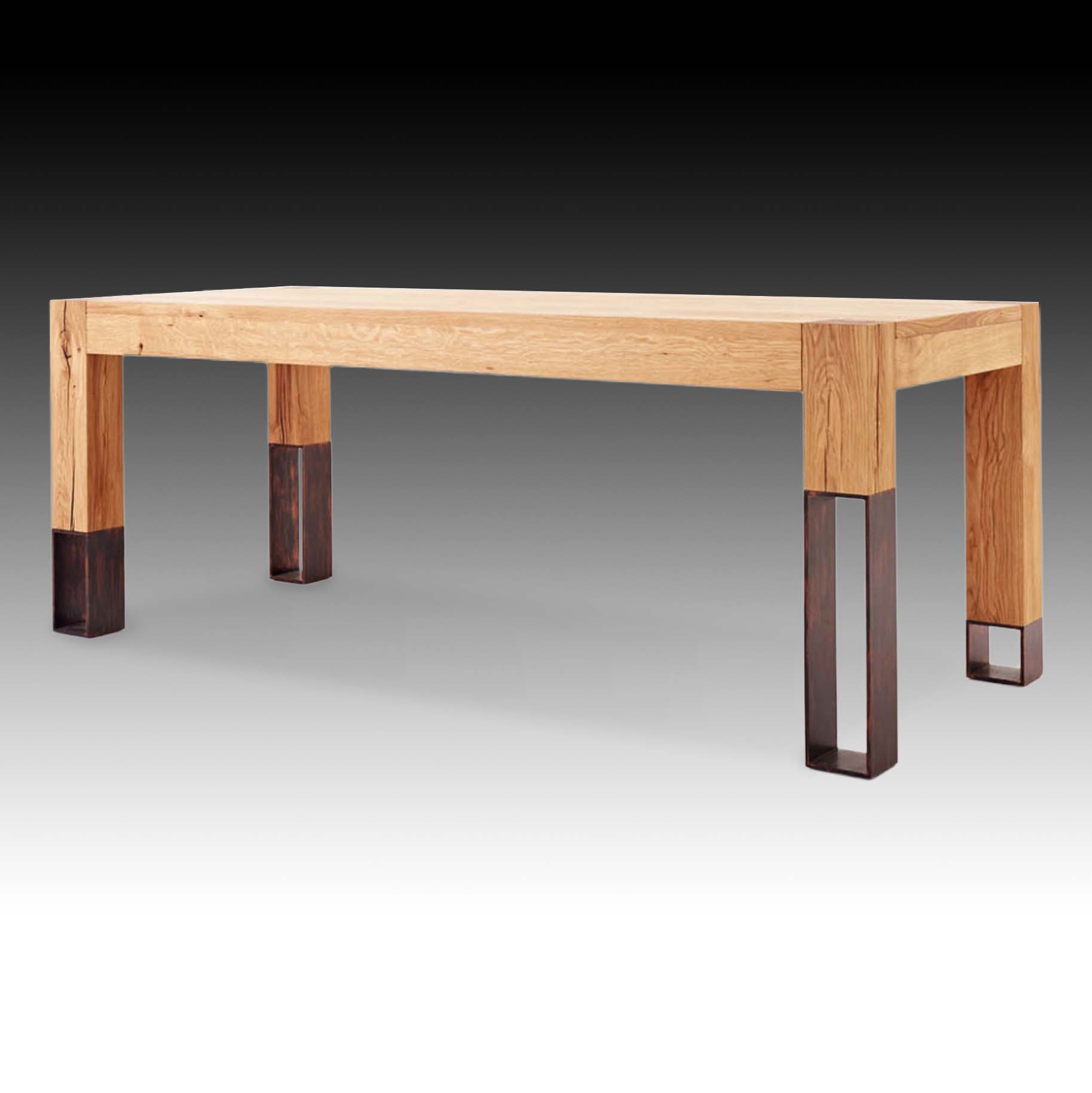 Jayeon dining table square