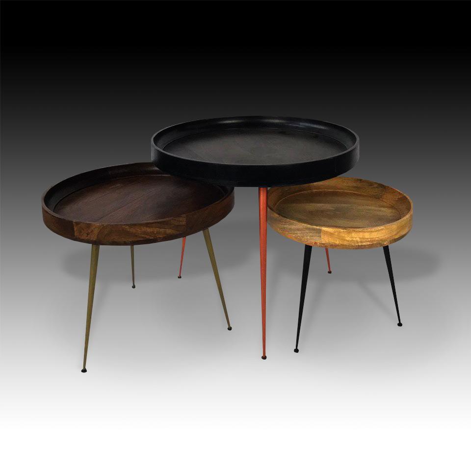 Jupiter Coffee Table Set