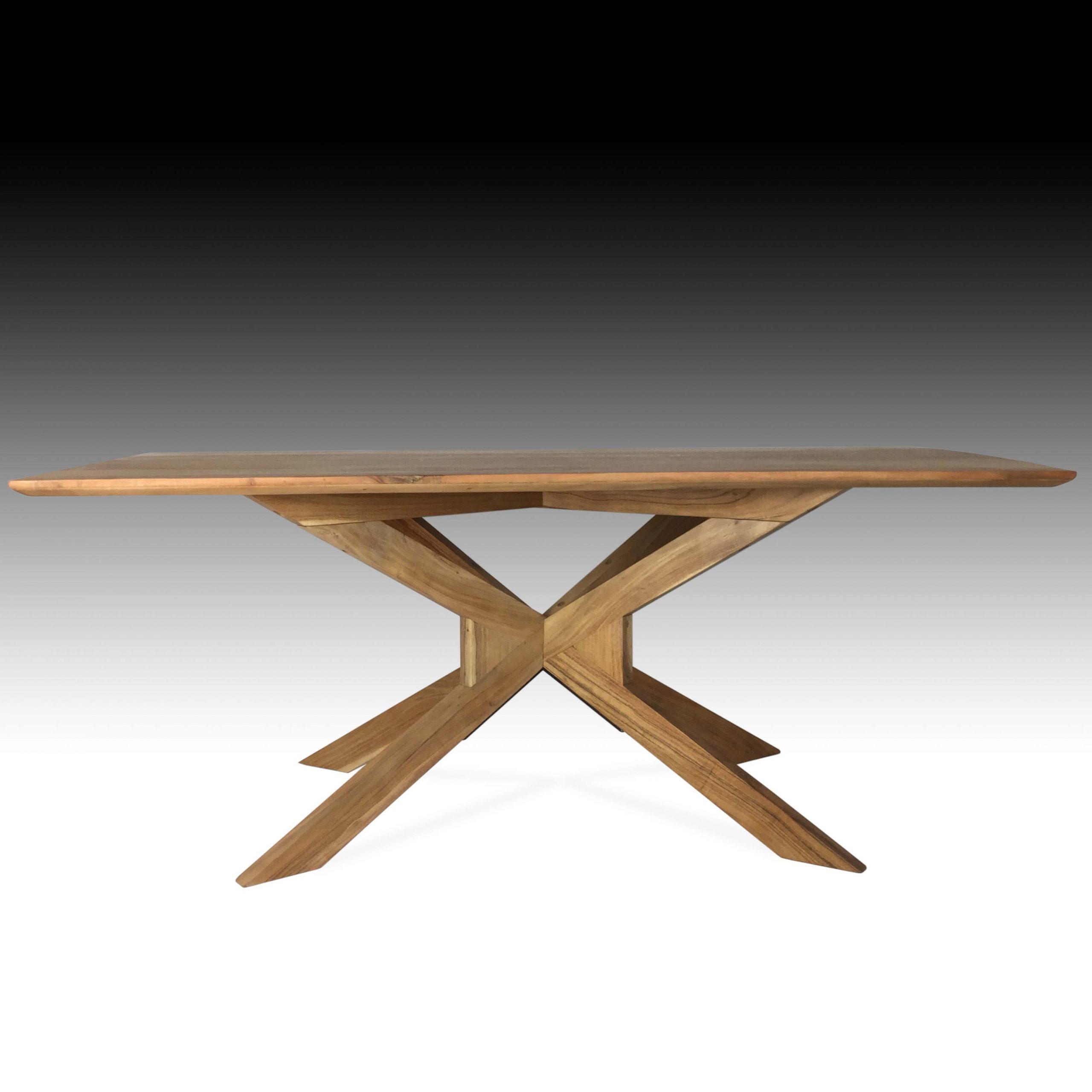 Kester dining table Thumbnail