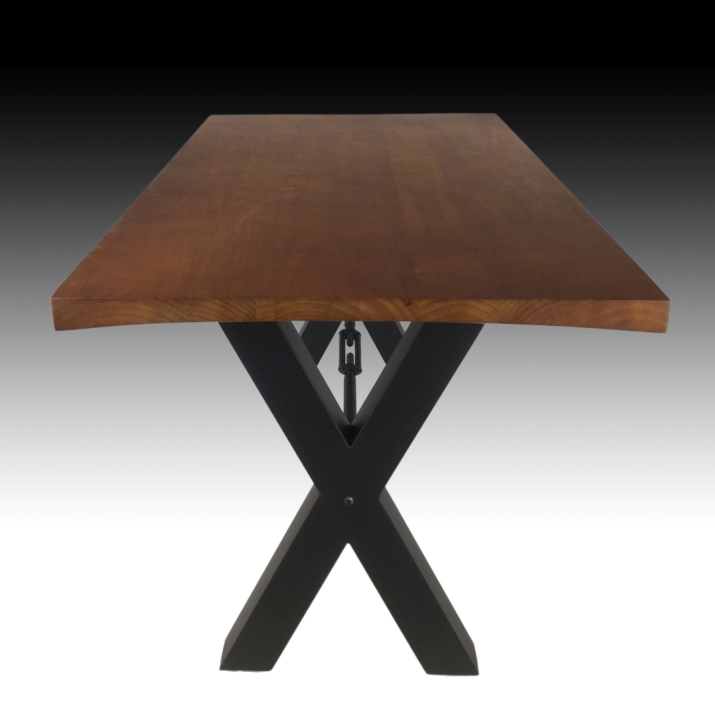Zelin dining table square