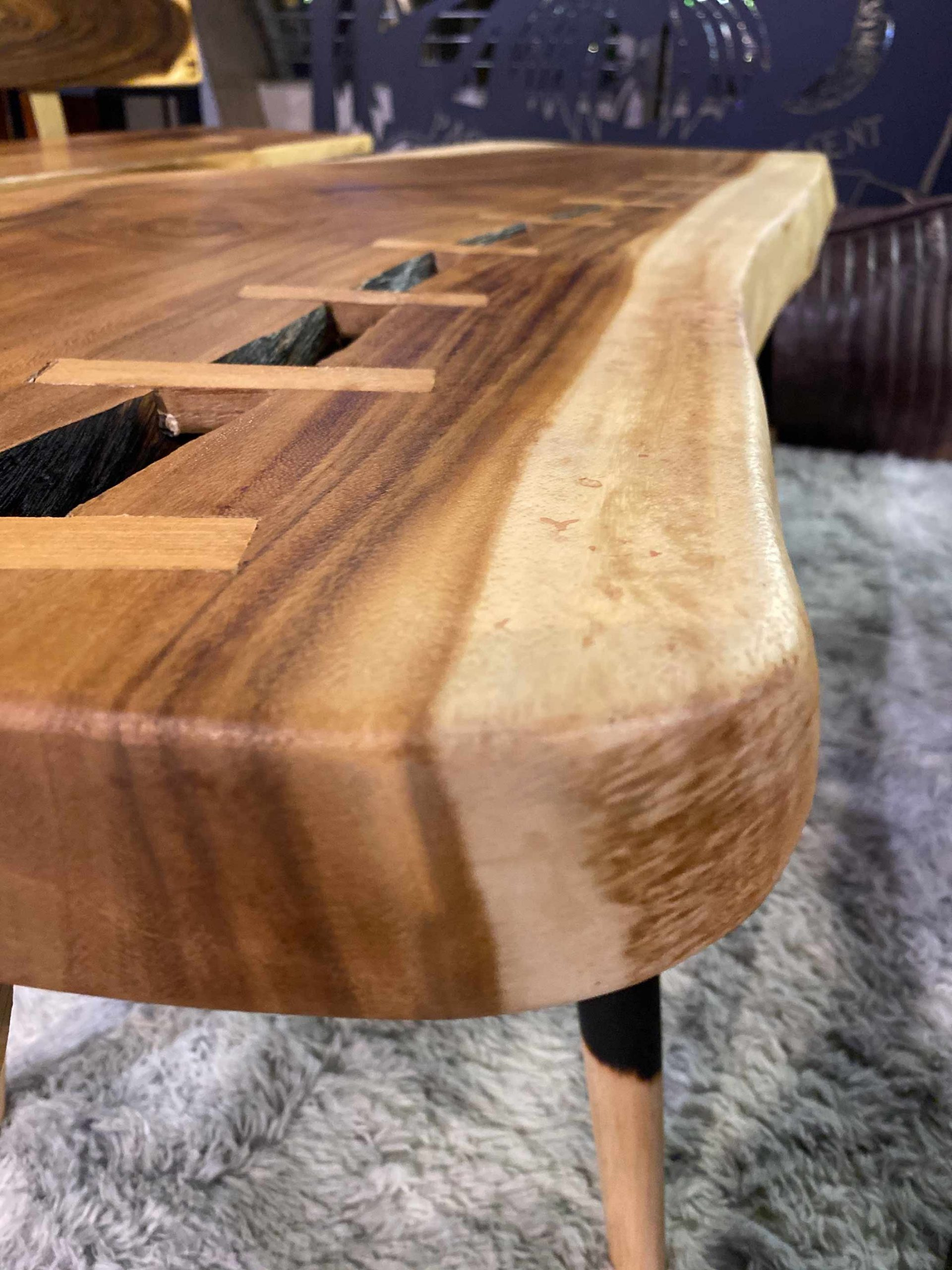 Handcrafted Furniture Singapore