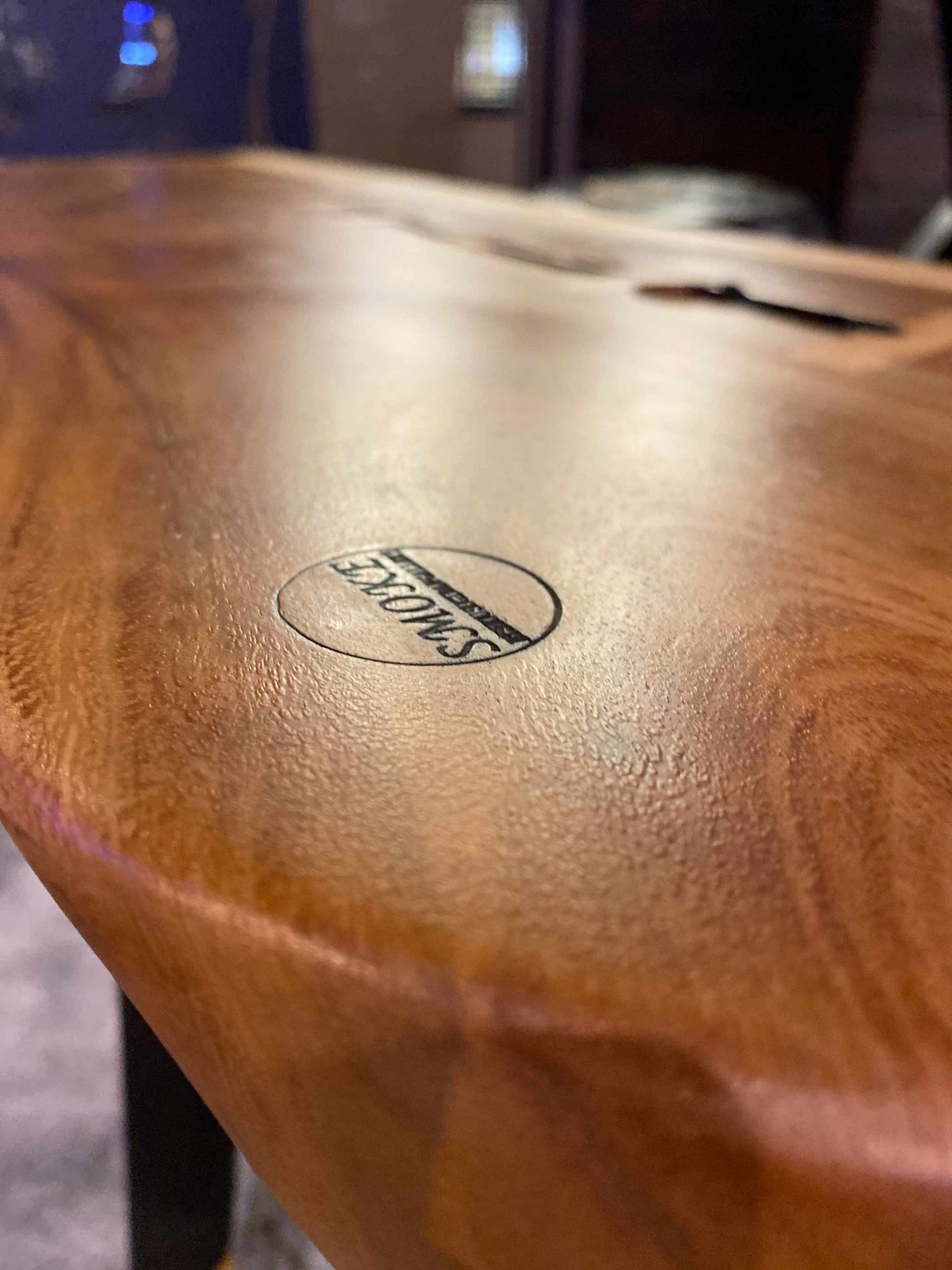 Handcrafted Furniture Singapore Detail
