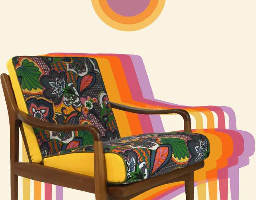 Orter armchair header