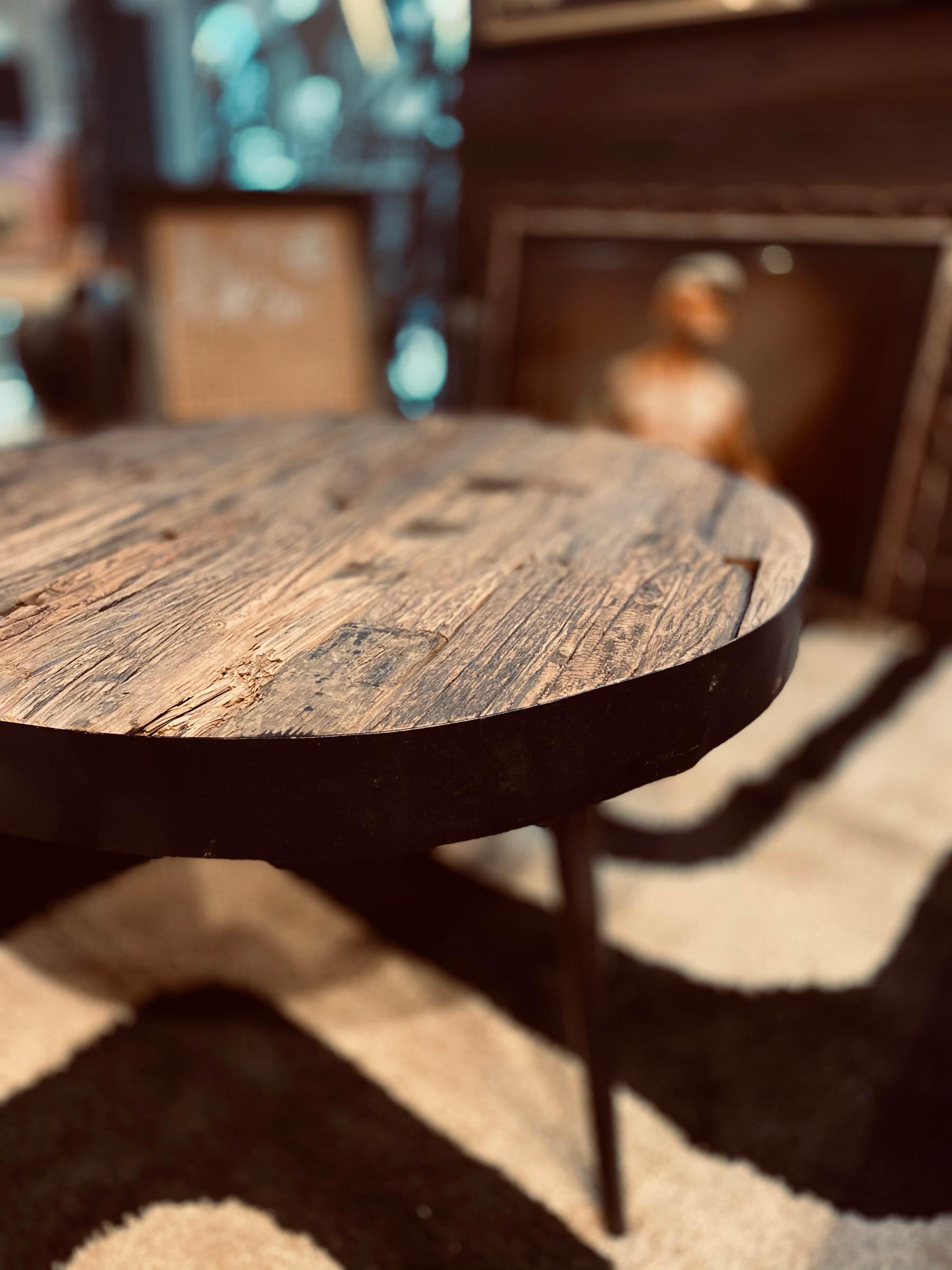 BRUNDYN coffee table