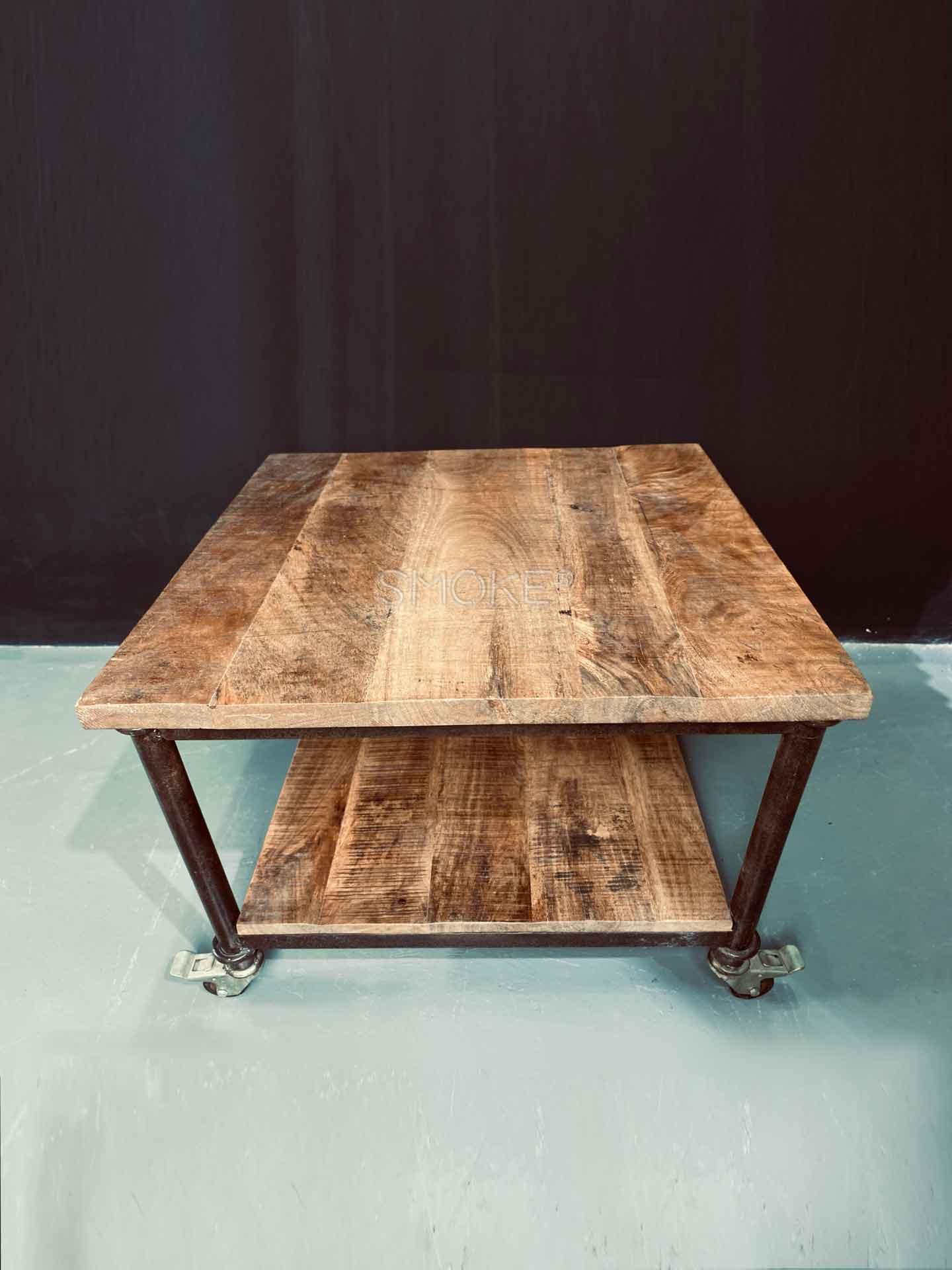 alvini jr coffee table