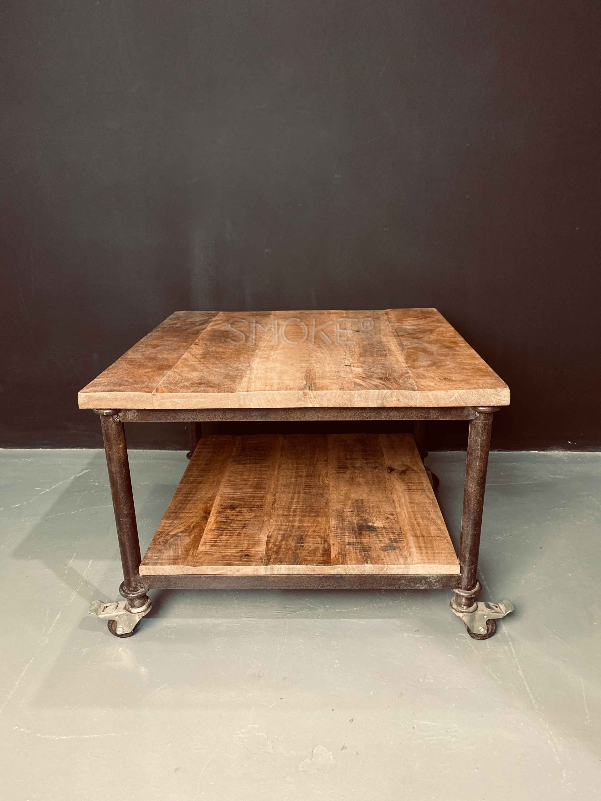 Alvin wooden coffee table
