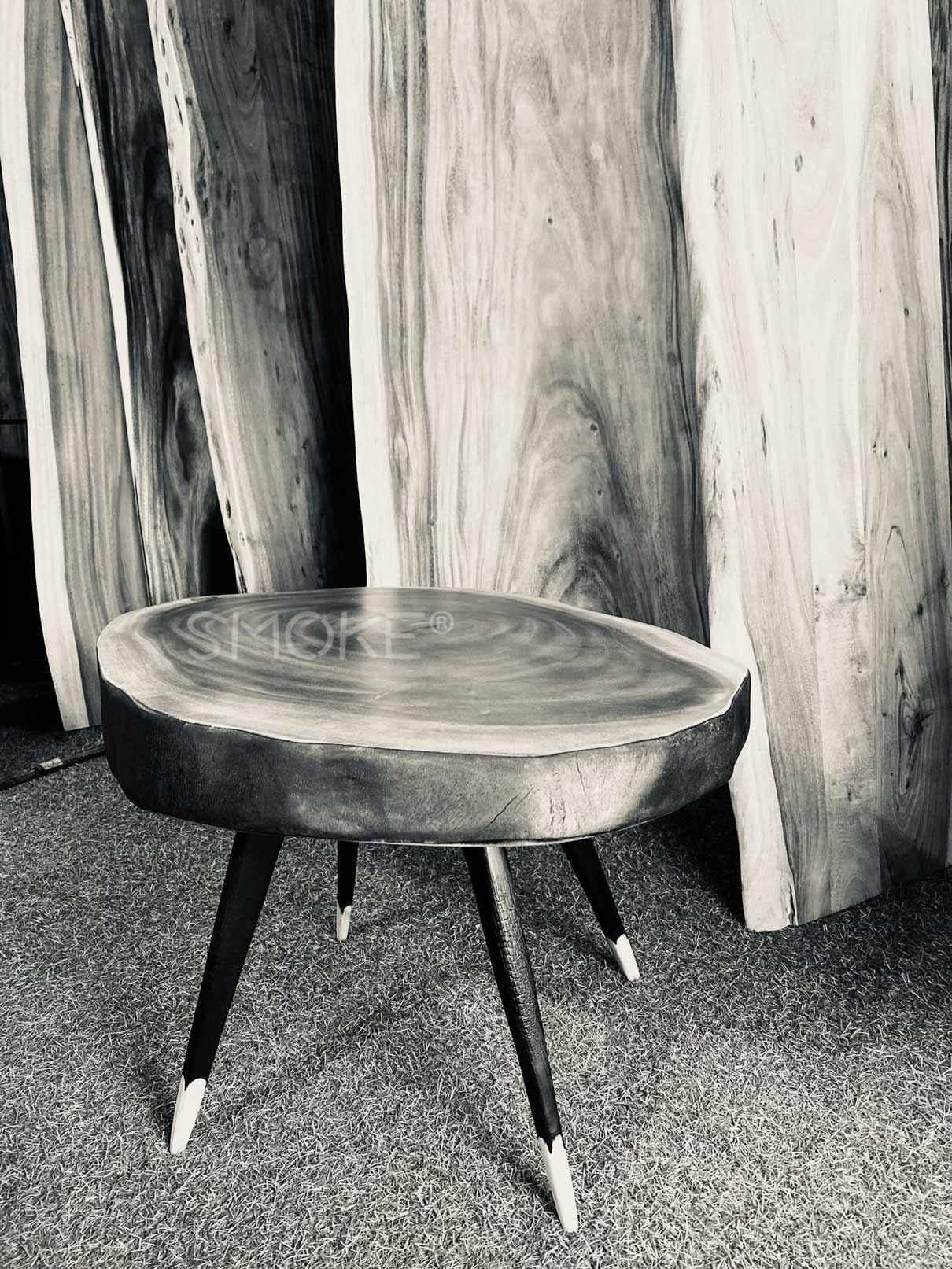Mahogany coffee table 2