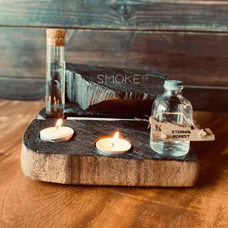 Shou Sugi Ban Annya Aromatherapy Set