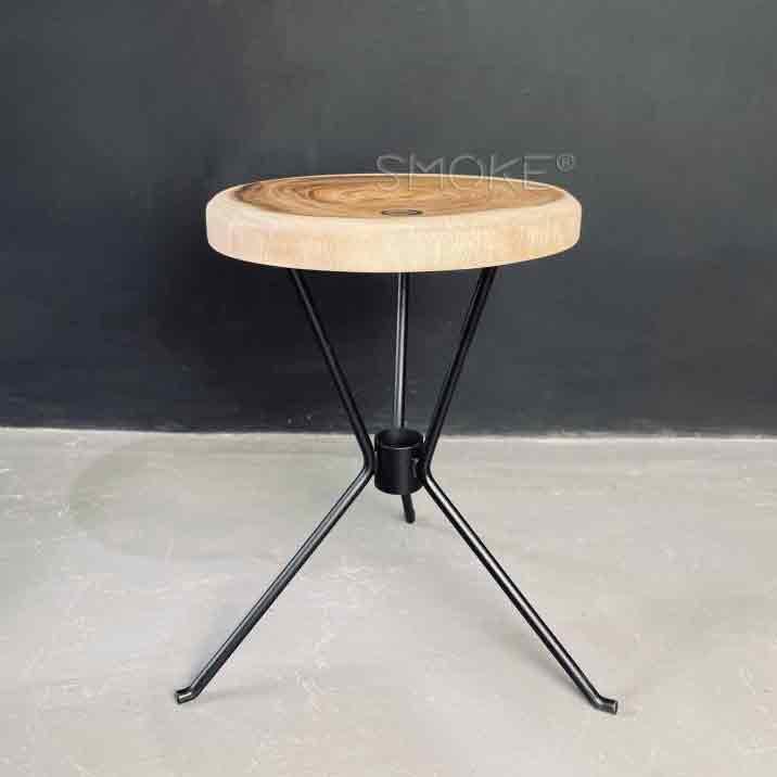 Jason suar wood stool